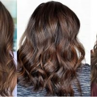 "A Celebrity Hair Colorist Is Calling This Fall's Hair Color the ""New Brunette"""