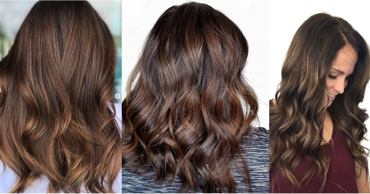 A Celebrity Hair Colorist Is Calling This Fall's Hair Color The ... A Celebrity Hair Colorist Is Calling This Fall's Hair Color the ... Hair Color fall hair colors 2018