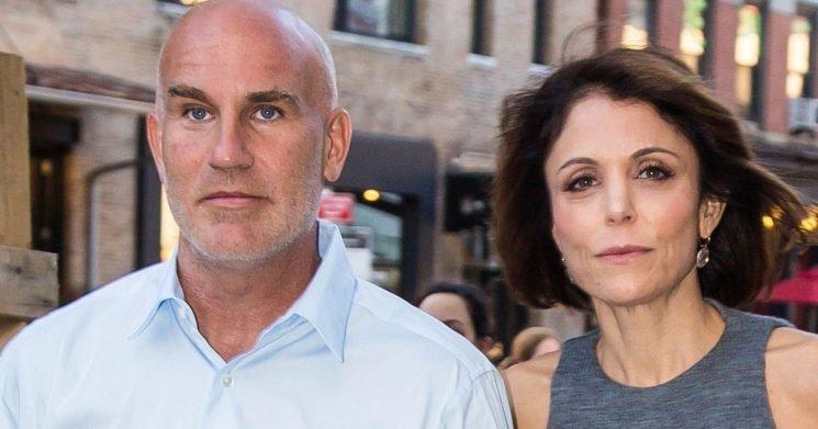 Bethenny Frankel's boyfriend's last words help explain sudden Trump Tower death