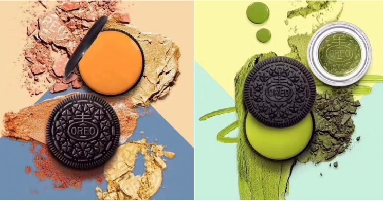 There Are 2 Crazy New Oreo Flavors Available in China — Would You Try Them?