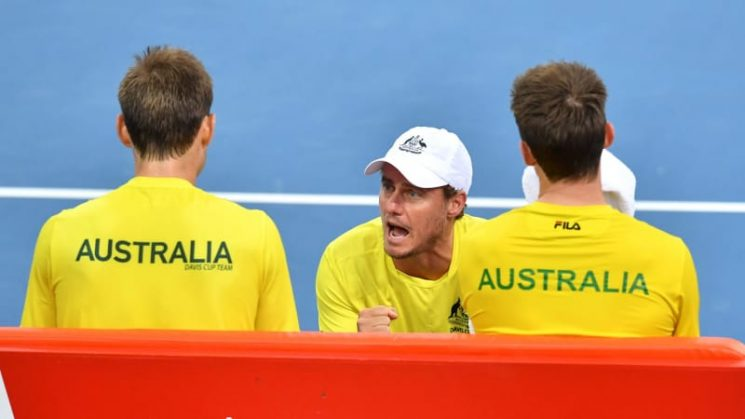 Pat Cash, Tennis Australia slam Davis Cup overhaul
