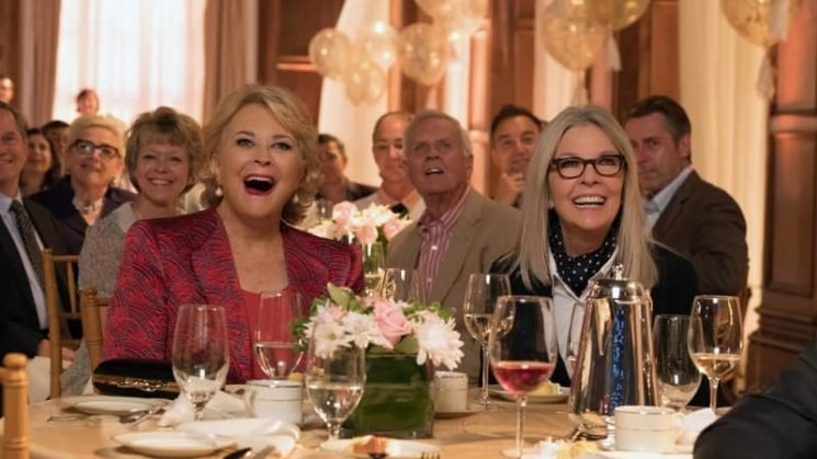 Film Review: Book Club could do with a dash of wit and a hint of anarchy