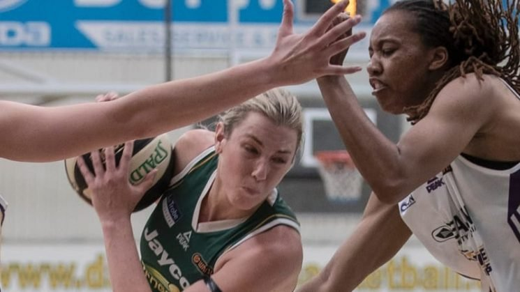 Boomers, Rangers in Christmas-time WNBL showdown