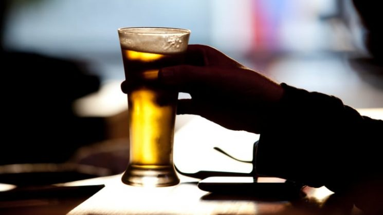 Safest level of alcohol consumption is none, worldwide study shows