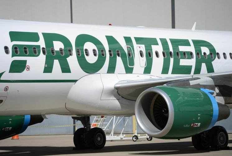 Kids Flying Alone Put in Hotel Room with a Stranger by Frontier Airlines After Flight is Delayed Overnight