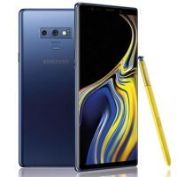 Samsung Galaxy Note 9 REVEALED