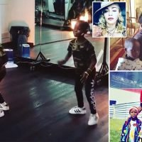 How Madonna is grooming her four youngest children from superstardom