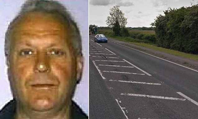 'Mr Sad's body was dead for a year with no-one reporting him missing