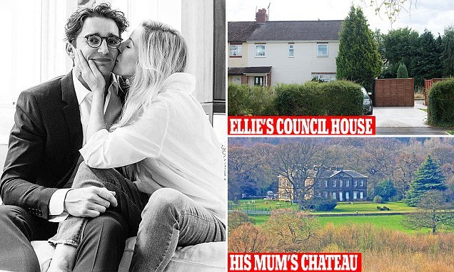 How Ellie Goulding went from a council house to £20m pop princess
