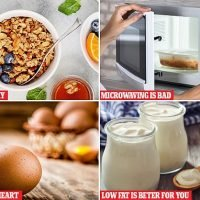 The 10 most common diet myths busted