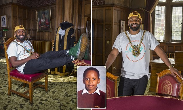 Magid Magid: A breath of fresh air or making a mockery of his Office?