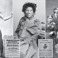 Revealed: The black Americans who fled slavery for Victorian Britain