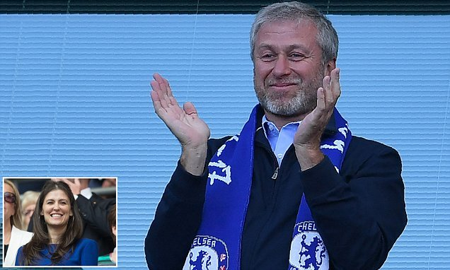 Roman Abramovich said to be 'open to offers' for Chelsea