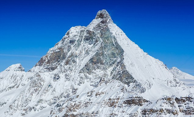 Why a pricey hotel is being blamed for deaths on the Matterhorn