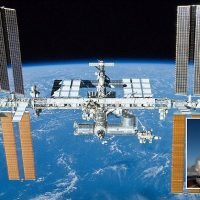 Russia: Space station air pressure restored after leak