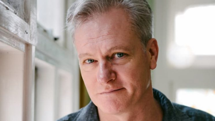 William McInnes on life, and losing his greatest love