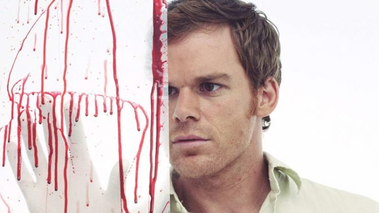 Killer king: How Dexter became the anti-hero that captivated audiences