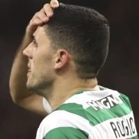 Rogic's Celtic dumped out of Champions League