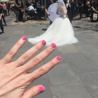 Mary McCarthy's @NotEngaged Instagram Account Is Hilariously Relatable For Single Girls