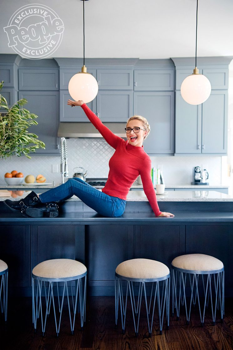 Hayden Panettiere Lists Super Secure Nashville Home for $1.65M Amid Rumored Split from Fiancé