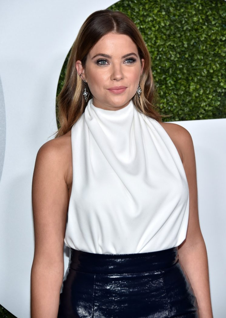 Will Ashley Benson Be On 'The Perfectionists'? Yes, But Not The Way You Think – EXCLUSIVE