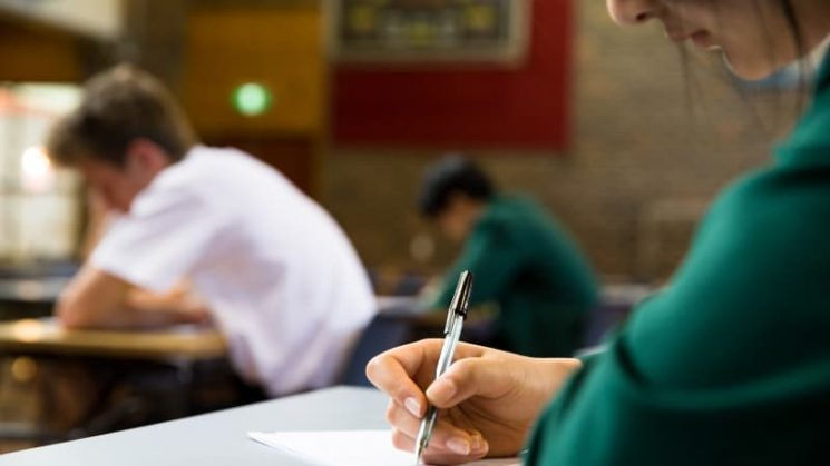 How your outlook can affect exam performance