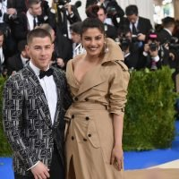 These Photos Of Priyanka Chopra & Nick Jonas' Engagement Bash Are All About Family
