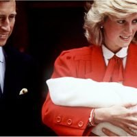 "Prince Charles Made a ""Joke"" After Harry's Birth That Actually Broke Diana's Heart"