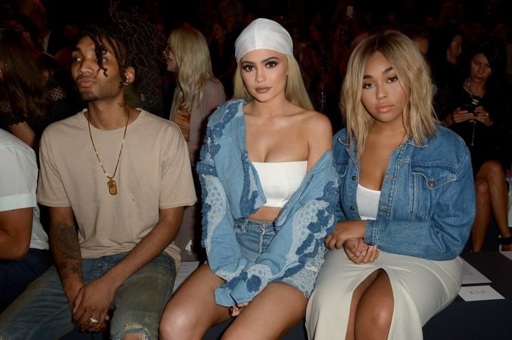 This Major Life Event Brought Kylie Jenner & Jordyn Woods Even Closer Together