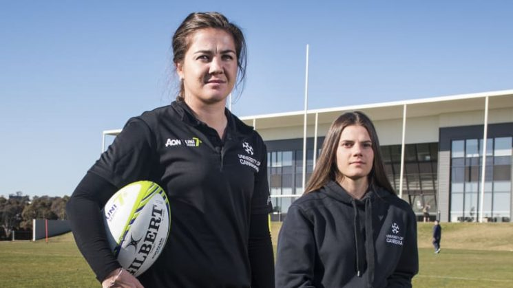 RA's plan to turn University Sevens into nursery for female talent