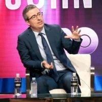 John Oliver Criticizes Fox News Host Laura Ingraham For Racist Comments On 'Last Week Tonight'
