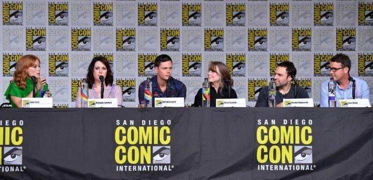 Hulu's 'Castle Rock' Renewed For Season 2