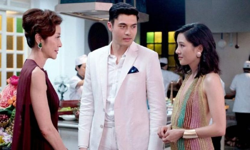 Will There Be A 'Crazy Rich Asians' Sequel? The Director Has A Message For Fans