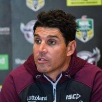 Penrith vacancy has not influenced Barrett's thinking, says Gorman