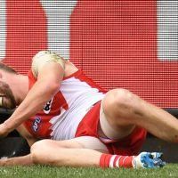 Johnson's worst fears realised, Nick Smith out for at least six weeks