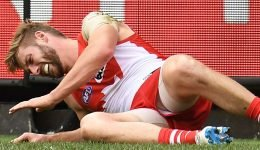 Kangaroos could be the key to getting players like Alex Johnson back to full health