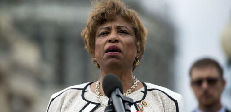 Rep. Brenda Lawrence Slams Trump For Omarosa Comments