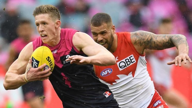 'Incredibly disappointing', but Dees not throwing in the towel