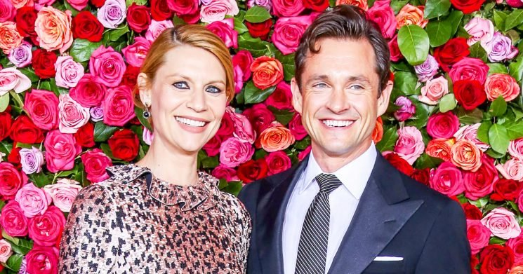 Claire Danes Gives Birth, Welcomes Second Child With Hugh Dancy