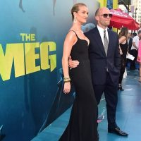 Theatrical Release Of 'The Meg' Is Apparently Not What Jason Statham Signed Up For