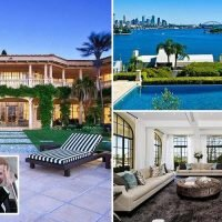 Inside Meghan Markle and Prince Harry's £22m Sydney mansion for the Invictus Games