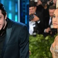 Pete Davidson Reveals Which 'Top 5' Songs From Fiancée Ariana Grande's Upcoming Album He Likes Best