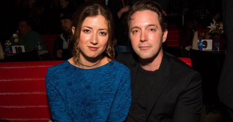 SNL's Beck Bennett Marries Longtime Love Jessy Hodges
