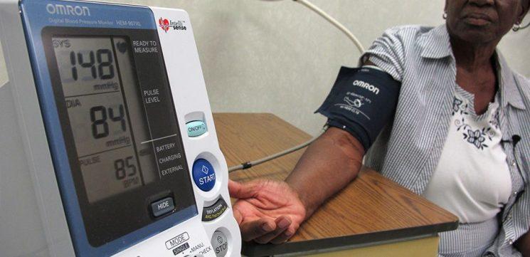 FDA Expands Blood Pressure Medications Recall