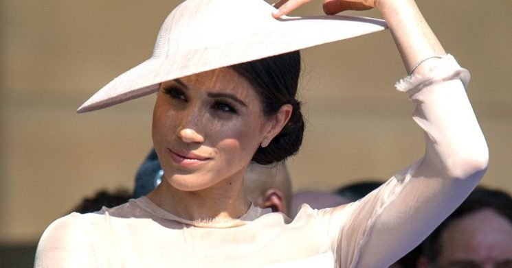 Meghan 'not falling for dad's crocodile tears and wants him to stop blathering'