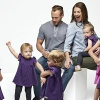 Exclusive 'OutDaughtered' Clip Shows Adam Prepping The Quints For A Big Surprise For Danielle