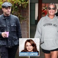 Ant McPartlin's estranged wife Lisa Armstrong has secretly met UK's toughest divorce lawyer over his £62m fortune