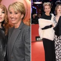 Distraught Emma Thompson reveals how her teen daughter Gaia Wise was sexually assaulted on packed Tube train