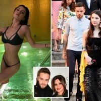 Liam Payne moves on from Cheryl just six weeks after split with Instagram beauty, 18, who is HALF her age