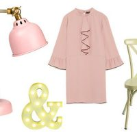 Make it a sundae funday in ice-cream pastels